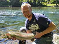 Odfw recreation report southwest zone for Odfw fishing report