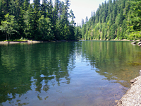 Harriet Lake