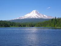 Trillium Lake