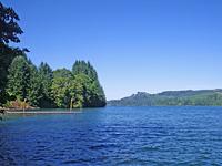 Foster Reservoir