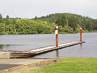 Cullaby Lake