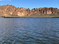 Owyhee Reservoir