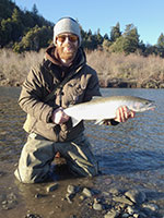 Odfw recreation report northwest zone for Lake henshaw fishing report
