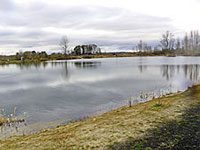 EE Wilson Pond