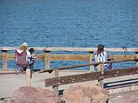 Haystack Reservoir