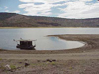 Ochoco Reservoir
