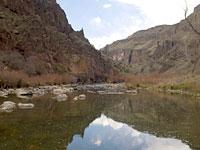 Owynee River