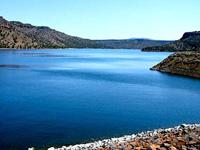 Prinevill Reservoir