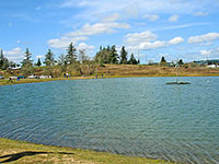 Sheridan Pond