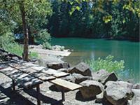 Riverside Park, Clackamas