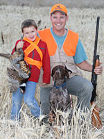 Odfw youth hunting and fishing licence requirements for Age requirement for fishing license
