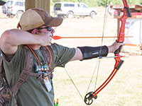 Archery Education