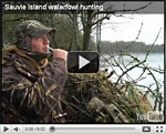 Sauvie Island Waterfowl Hunting