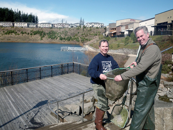 Odfw 2012 news release for Oregon fish stocking schedule