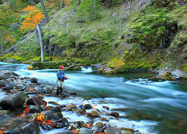Photo contest enter to win gift cards and a chance to be for Oregon fishing license price