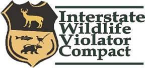 Odfw interstate wildlife violator compact for Kentucky fishing license cost